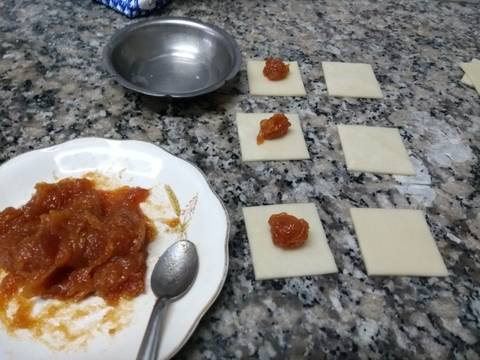 Foto del paso 4 de la receta Pastelitos criollos fáciles y deliciosos