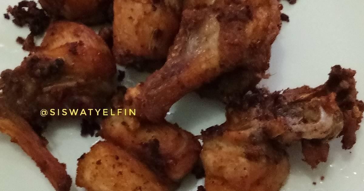 Resep Ayam Goreng Bawang Dapur Kreasi
