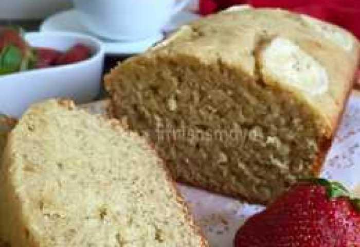 957 Resep Banana Cake Pisang Simple No Mixer Enak Dan Sederhana