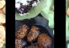 Resep Klepon ubi ungu dan klepon goreng