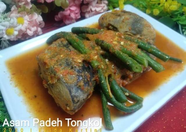 Asam Padeh Tongkol