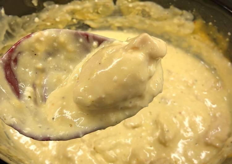Italian Crockpot Chicken