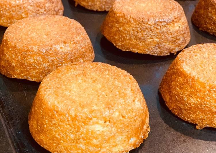 Basbousa (Nammoura) Sweet Cake
