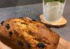 Resep Banana Raisin Bread Bikin Jadi Laper