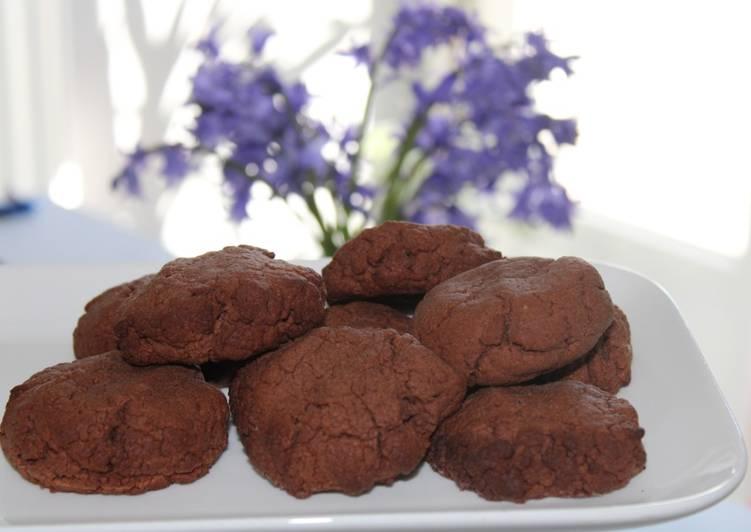 Biscuit express au Nutella