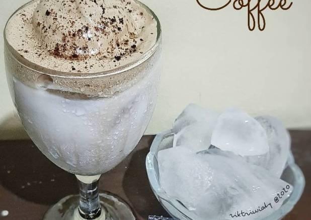Dalgona Coffe (No Mixer)