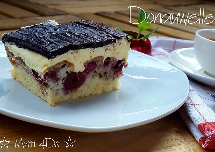 Donauwelle - Tart Marmer Cherry Jerman/Austria