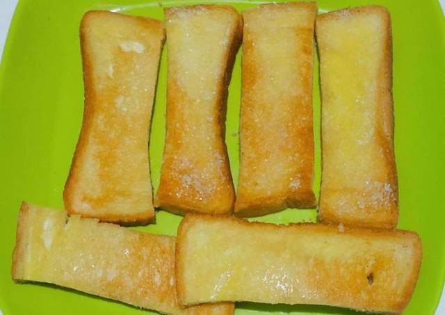 Bagelen Roti Tawar