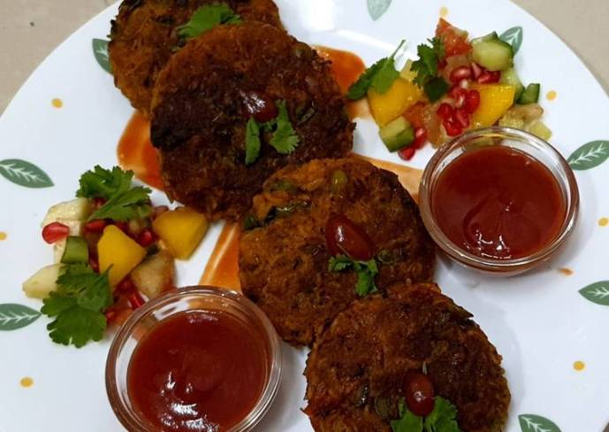 Maggi Kebabs