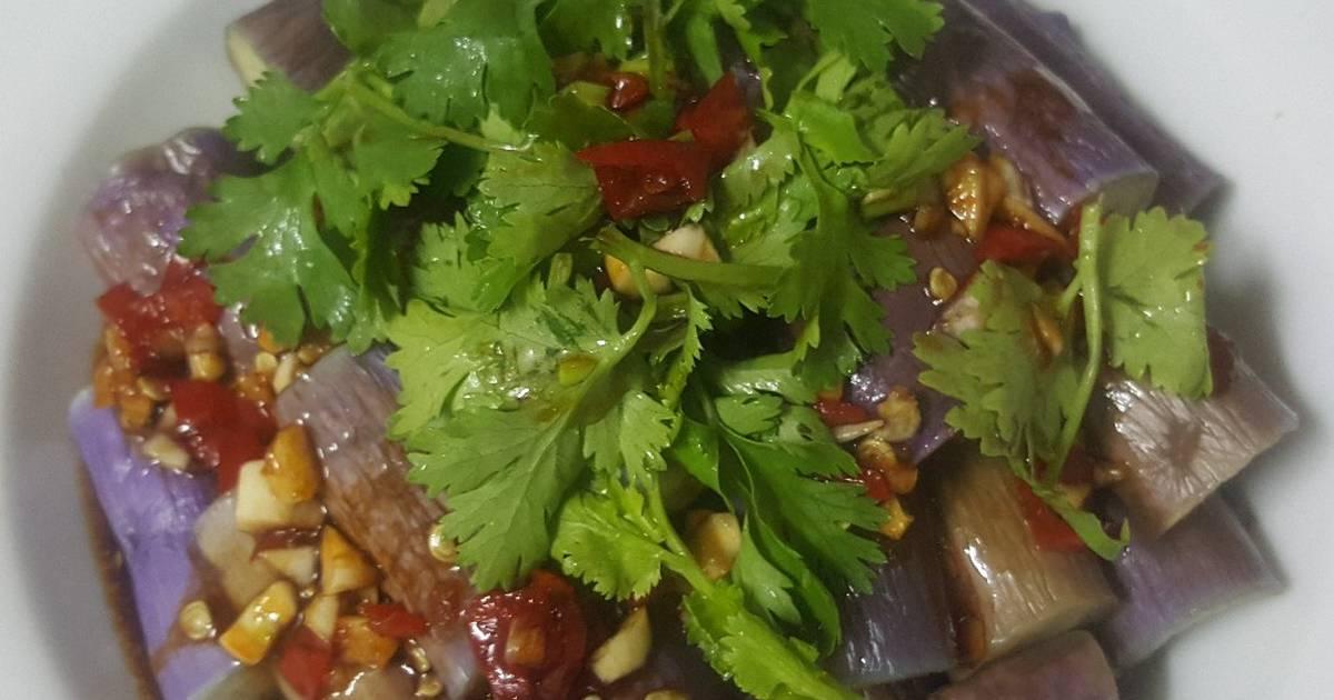 施珠珠 發表的 水煮茄子 食譜 - Cookpad