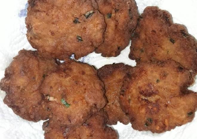 Albanian Meatballs