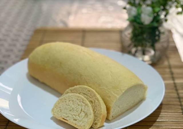 Roti tawar mini simple tanpa oven