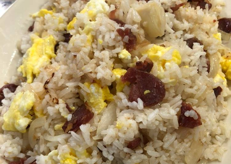 Mom's Fried Rice