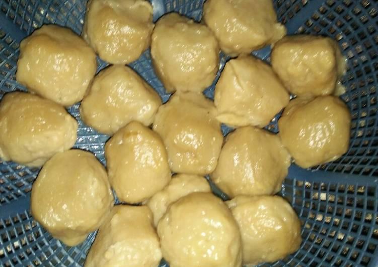 15.Bakso Ayam Gurih
