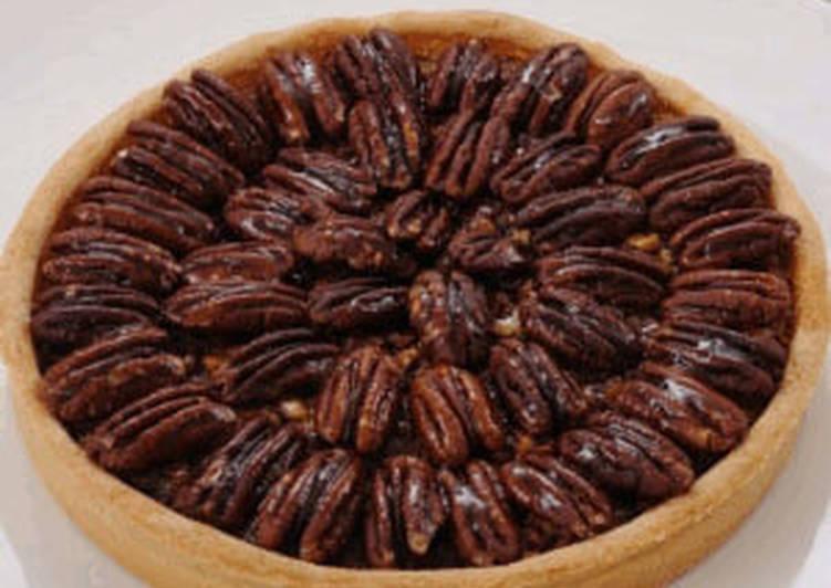 Pecan Pie in 30 minutes!