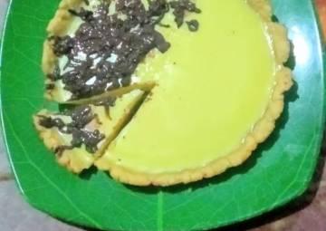 Resep Kue Pie Teflon Bikin Laper