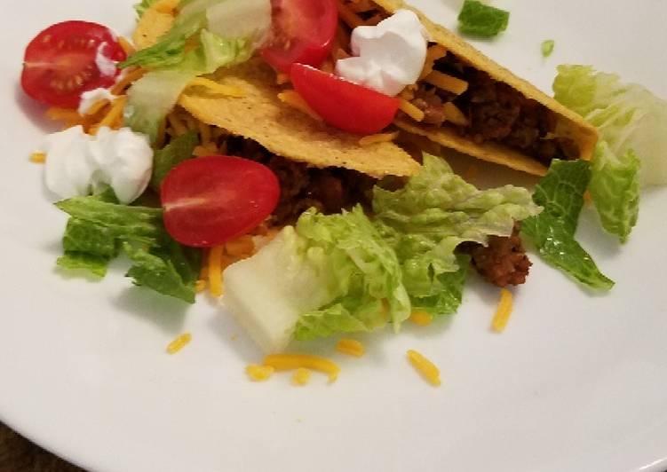 Salsa Tacos