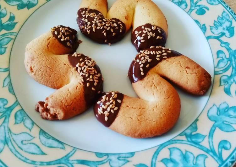 Sprit gâteaux alsacien #clo