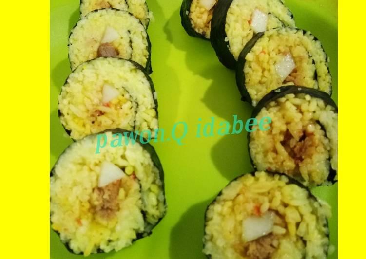 Sushi Q Sushi Jowo