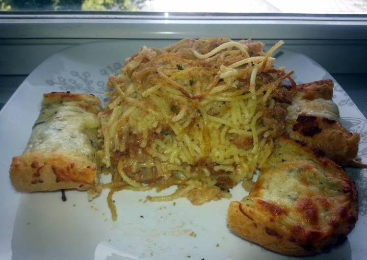 Spaghetti and Hash