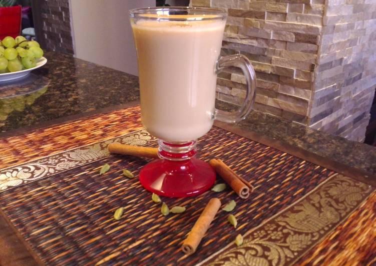 Indian Spice Tea