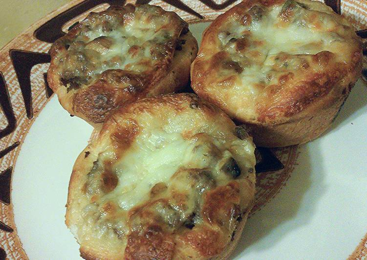 Philly Cheesesteak Bowls