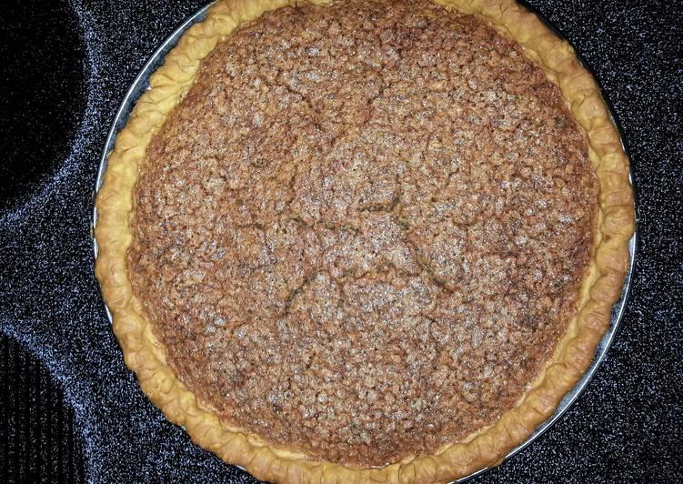 Mama's Pecan Pie