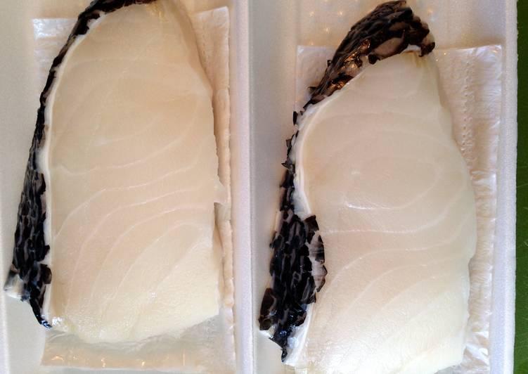 Sea Bass Ceviche