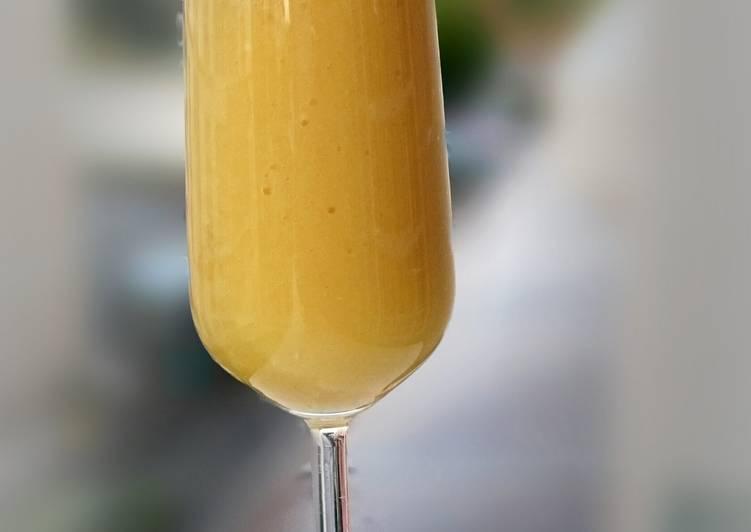 Valentine's Day Non Alcohol Orange 'Mimosa'
