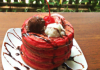 Resep Red Velvet pancake Favorit