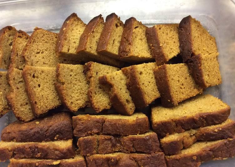 Gluten Free Majestic and Moist Honey cake