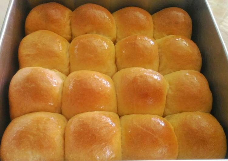 Roti Sobek Polos