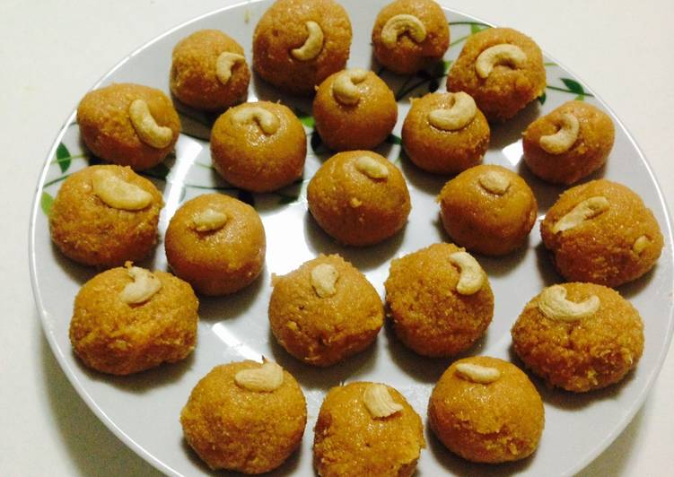 Kaju Peda - Indian Sweet