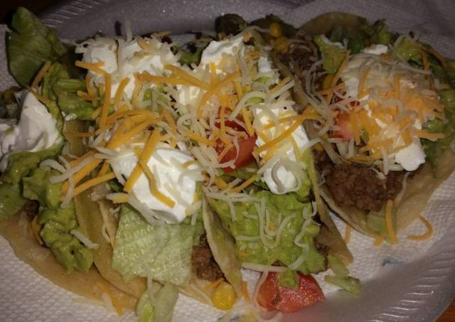 Easy & Delicious Ground Beef Tacos