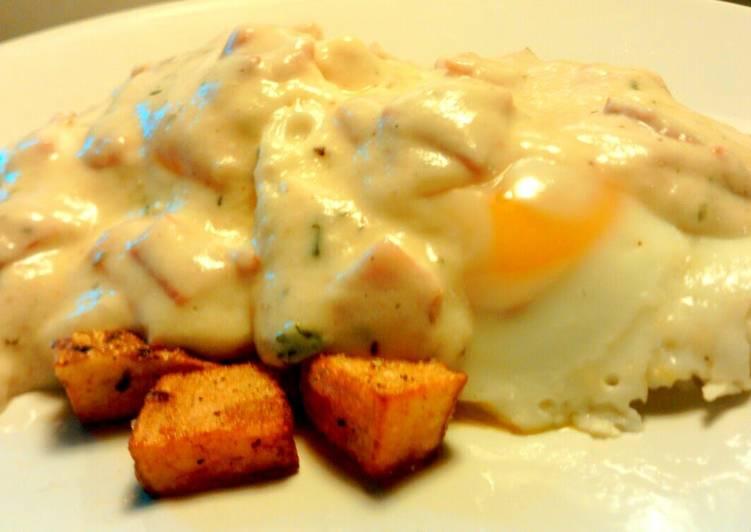 Eggs Saturday Style