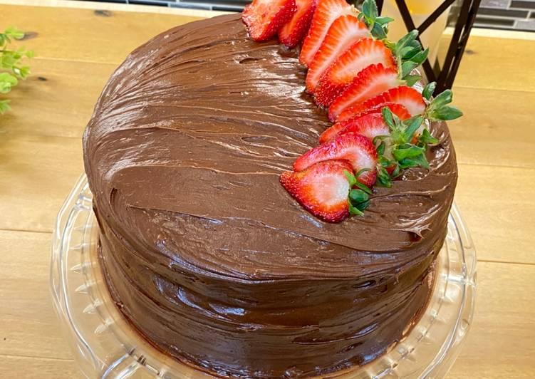 Chocolate Cake Recipe Eid Special Recipe😋🍽