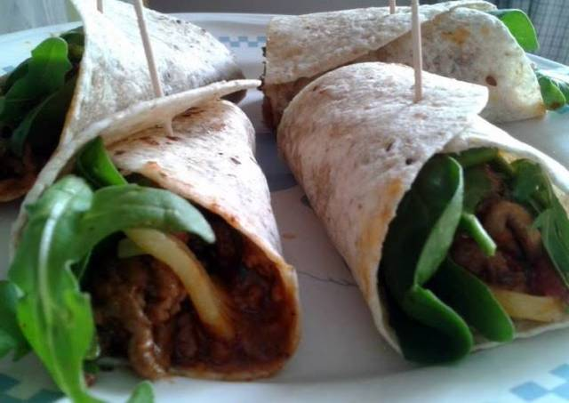 to die for wraps