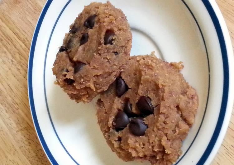 Peanut Butter Choc Chip Cookies - Gluten Free