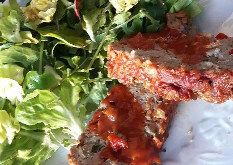 Best meatloaf ever 😀
