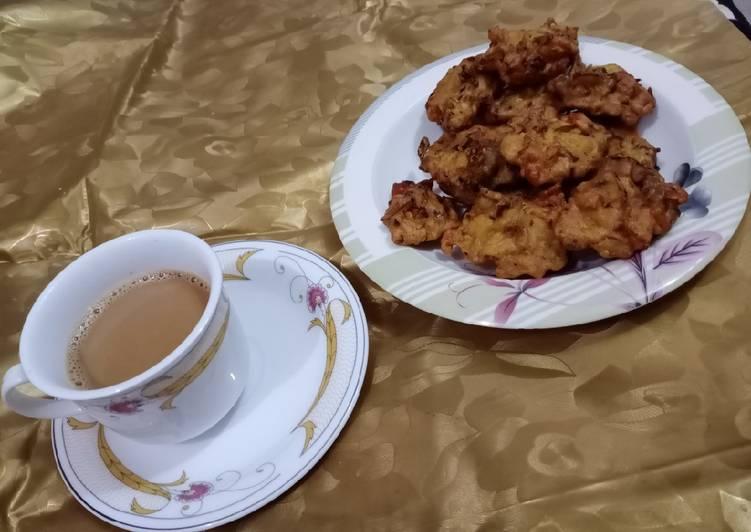 Chinese Pakore