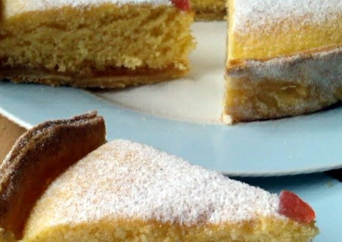 Vickys Sunshine Cake, Gluten, Dairy, Egg, Soy & Nut-Free
