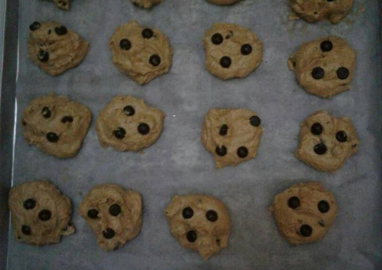 16• Good Time Cookie