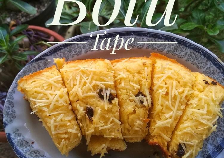 Bolu Tape