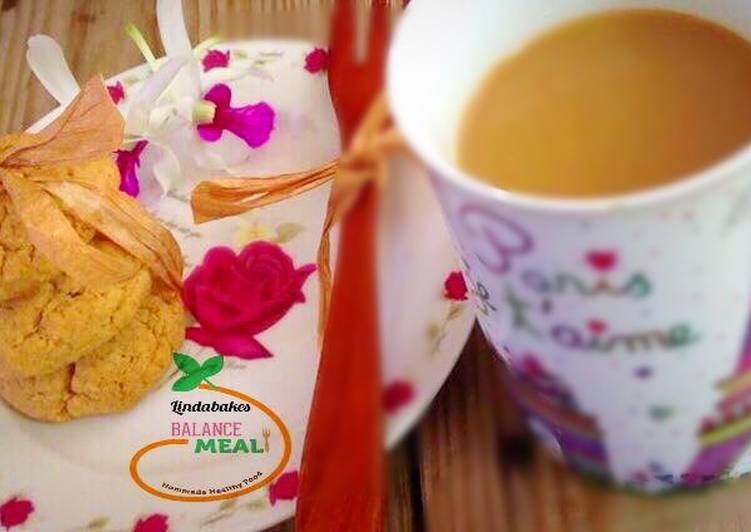Tasty Dutch Crunchy Spiced Cookies (Kruidnoten)