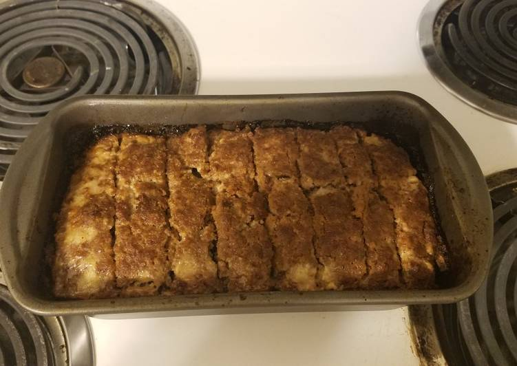 The Beast Meatloaf