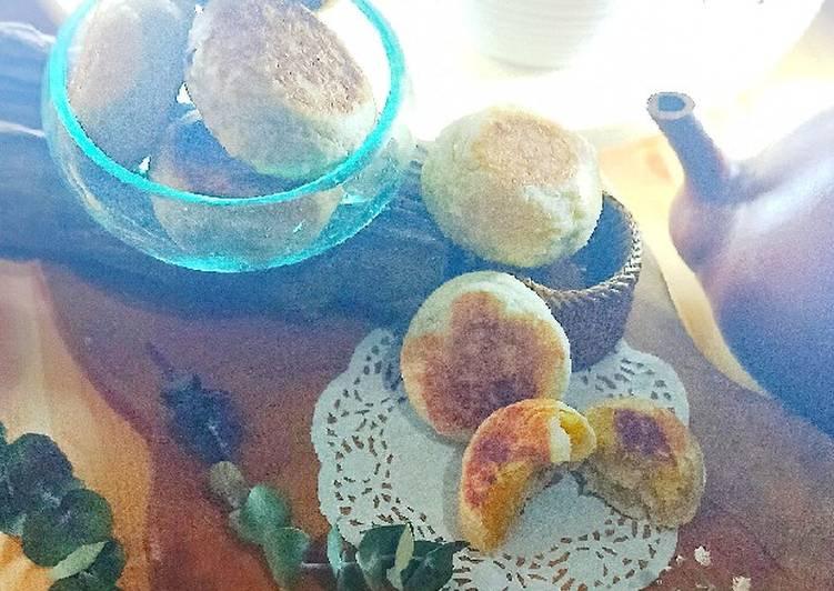 Bakpia Homemade Teflon