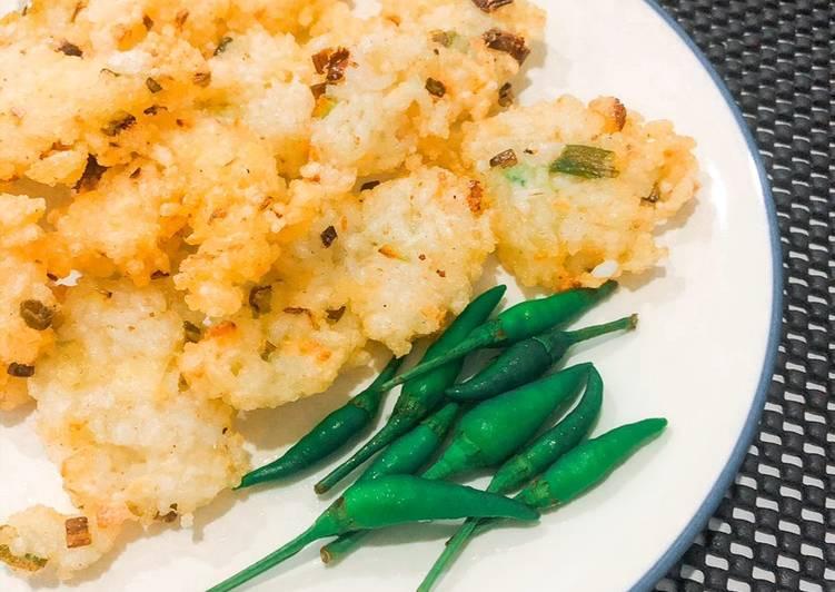 Cireng Nasi