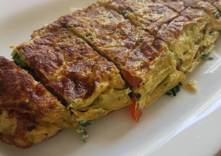 Chinese Omellete