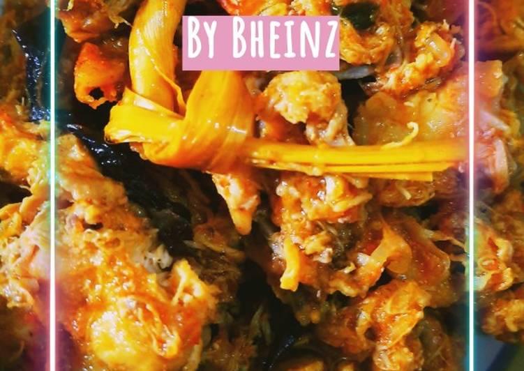 Ayam Rica Pedas Maksimal👍ala magic com