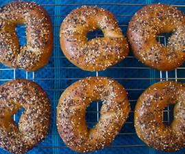 Recipe: Appetizing NY style Bagels